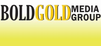 Bold Gold Media Group logo FB