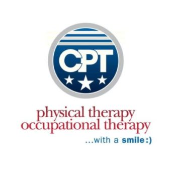 Comp Phy Therapy- CPT Logo