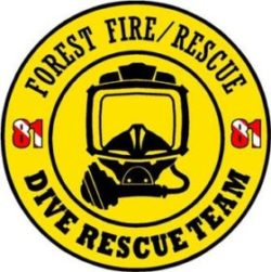 Forest Dive & Rescue Logo2 small