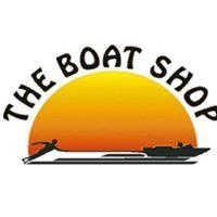 Boat Shop Logo